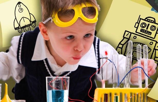 Programme «Le futur inventeur»